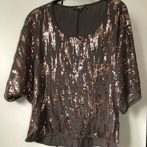 Sequence Top M